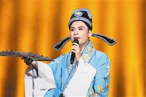 《出彩中国人》被指复制达人秀 《国色天香》