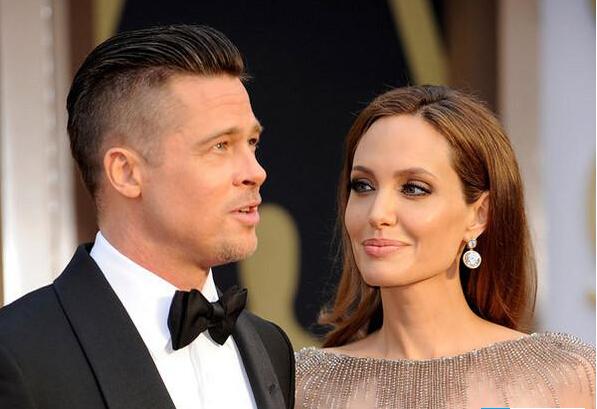 曾因《史密斯夫妇》坠入爱河,今朱莉皮特官宣正式离婚!