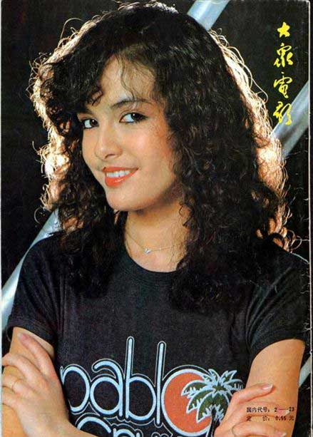 高仓健病逝 80年代风靡中国的日本明星
