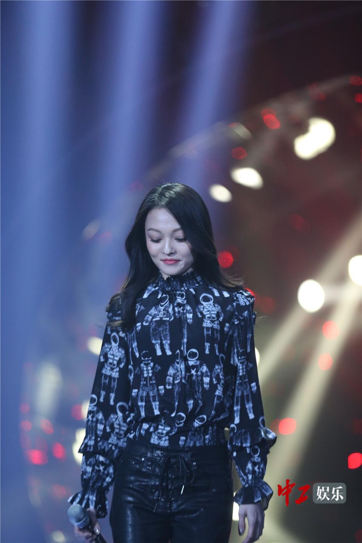 汪峰 Jessie J 张韶涵领衔首发 青春嗨18为 歌手 打call