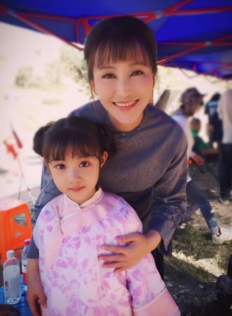 文化旗下签约的童星演员,曾在《 于9月5日即将登陆江苏卫视、北京