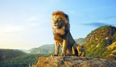 《狮子王》:自我复制真的好吗?
