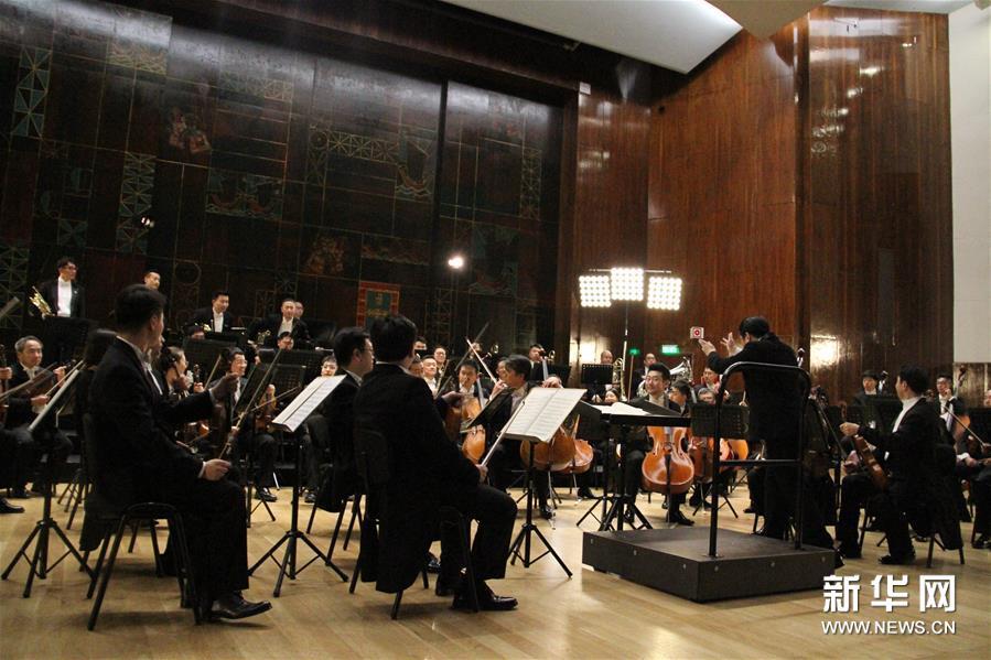 5663牌九___中国爱乐乐团在葡萄牙举办交响音乐会