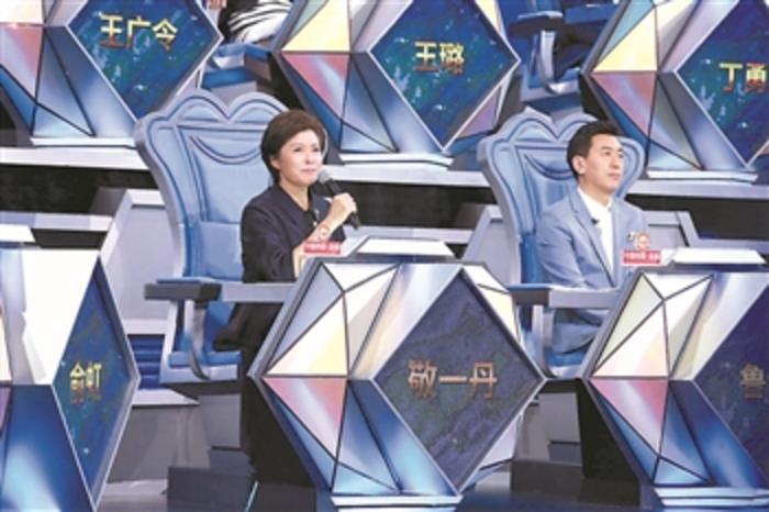 主持人大赛成了爆款,专业综艺能否引领原创综艺突围?